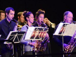 Big Band Seduction